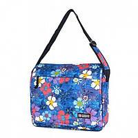 Яркая сумка через плечо с отделом для ноутбука  Enrico Benetti арт. 54364002