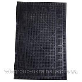 Коврик резиновый бытовой 75/50 см