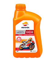 Моторное масло Repsol Moto Racing 4T 10W40 (1л)