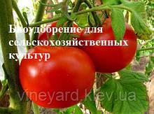 Биоудобрение, биофунгицид Био-Минералис для зерновых, технических, бобовых, плодовых культур, овощей