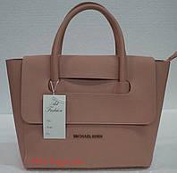 Женская сумка из эко кожи с перекидным клапаном