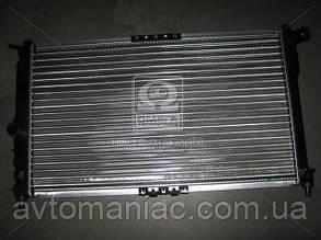 Радиатор охлаждения DAEWOO NUBIRA 97- (TEMPEST)