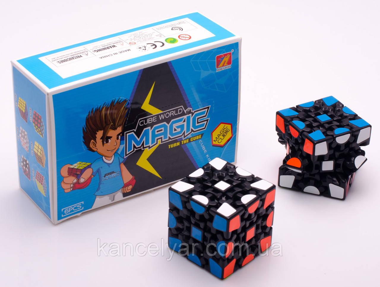 """Кубик-рубік """"3х3"""""""