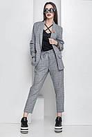 Костюм брючный Флоренс, женский брючный костюм, деловой костюм , фото 1