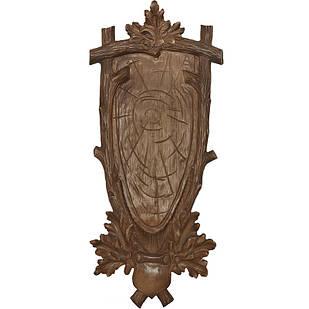 Декоративная доска Акрополис для трофеев ДТ- 60