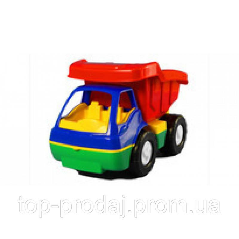 Грузовик Пионер № 5011 Р.42х28х29,детская машинка, игрушечная машинка, игрушка