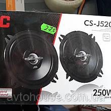 Динамики JVC CS-J520 X