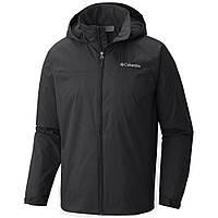 Ветровка мужская Columbia Glennaker Lake™ Lined Rain Jacket art.1771351-010  (WM0027-010 )