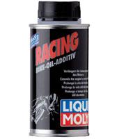 Присадка LIQUI MOLY с MoS2 в моторное масло 130мл