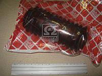 Пыльник рулевой рейки OPEL KADETT D, E, ASCONA, VECTRA (-95) (Производство Febi) 03180, AAHZX