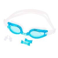 Очки для защиты глаз пловца Sainteve SY-7300, фото 1