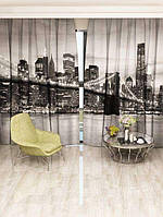 Фотоштора Бруклинский мост (1971_1_1)