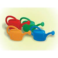 Лейка Носик арт. 016, лейка для растений, игрушечная лейка, детская лейка