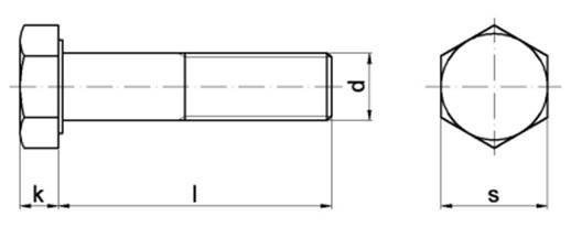 Болт М48 ГОСТ 7805-70 купить