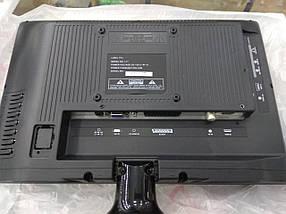 "Телевизор LED backlight tv L17 15.6"" (40 см) для кухни, дачи, гаража, автотранспорта, фото 2"