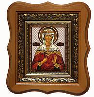 Дарья именная икона