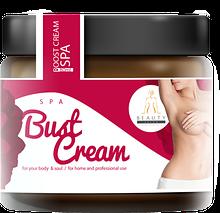Bust Cream Spa (Бюст Крем Спа) - крем для збільшення грудей. Ціна виробника. Фірмовий магазин.