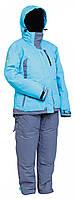 Norfin Snowflake Женский зимний костюм (529004-XL)
