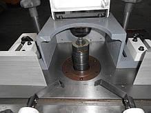 Фрезерный станок FDB Maschinen MX75 380в, фото 3