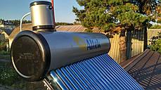 Вакуумный солнечный коллектор Altek SD-T2-10, фото 3