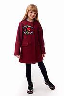 Пальто,куртки для девочки весна/осень