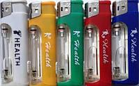 Зажигалки с фонариком, фото 1