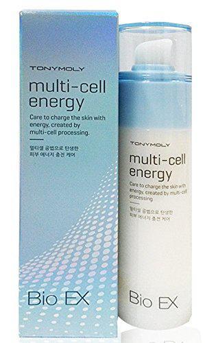 Универсальный увлажняющий флюид Tony Moly Bio Ex Multi-Cell Energy, 50ml