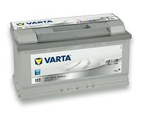 Автомобильный аккумулятор Varta SILVER Dynamic 100Ah R+