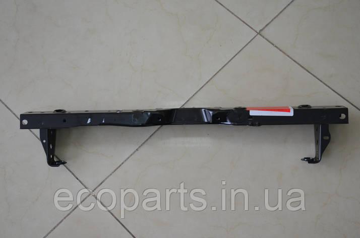 Верхняя панель радиаторов Nissan Leaf (13-17), фото 2