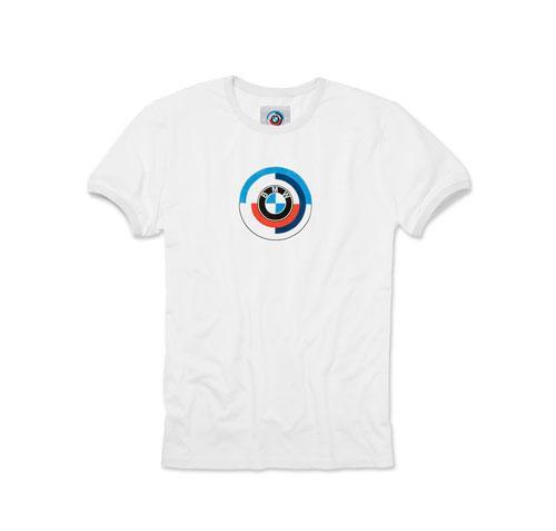 Футболка BMW Motorsport Heritage (80142445941) | футболка BMW
