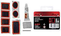 Ремкомплект ProX для камери, латки та клей (A-PZ-0519)