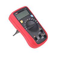 Мультиметр Uni-t UT136D, Цифровой тестер, Бесконтактный измерительный прибор, Измеритель тестер UT136D