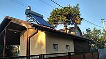 Вакуумный солнечный коллектор Altek SD-T2-20, фото 2