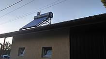 Вакуумный солнечный коллектор Altek SD-T2-20, фото 3
