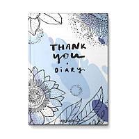 Книга записная Thank You Diary (рус)