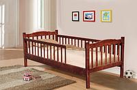 """Кровать детская """"Юниор"""" с бортиками, фото 1"""
