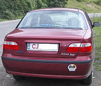 Разборка запчасти на Fiat Albea 2002 - 2012