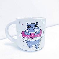 Чашка PAPAdesign Donat Worry, фото 1
