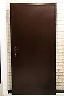 Дверь входная Торнадо