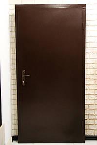 Дверь входная Эконом (Украина)