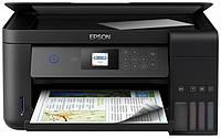 МФУ Epson L4160 (C11CG23403), фото 1