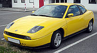 Разборка запчасти на Fiat Coupé 1994 - 2000