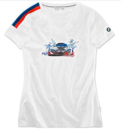 Женска футболка BMW Motorsport Motion (80142446391) интернет-магазин ... a2875f71b25aa