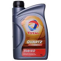 Моторное масло TOTAL QUARTZ 9000 ENERGY  5W-40 1L