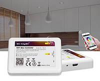 WIFI Box S контроллер MiLight для управления светодиодными светильниками, лампами и LED лентой, фото 1