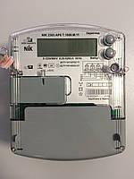 Счётчик NIK2303 AP6T.1002.M.11 / НІК 2303L АП6Т 1002 ME, 5(80)А трёхфазный, с реле управления нагрузкой