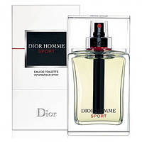 (ОАЭ) Christian Dior / Кристиан Диор - Homme Sport 100мл. Мужские