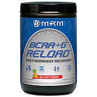 MRM BCAA+G Reload (330 g)