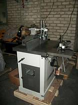Фрезерный станок FDB Maschinen MX90, фото 3