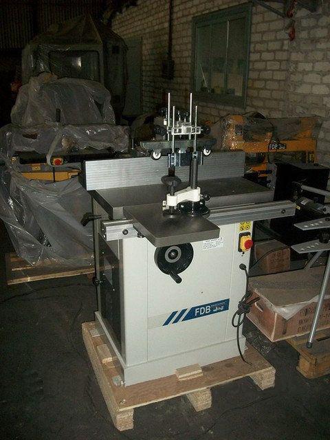 Фрезерный станок FDB Maschinen MX90
